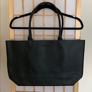 Bloomingdales Reversible Tote